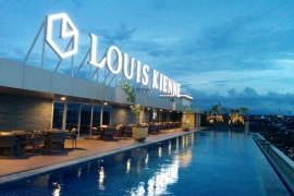 Louis Kienne Hotel and Apartment, Simpang Lima - Semarang