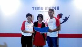 Wahyu Widodo, Kisah di Balik Bisnis Jahe Merah