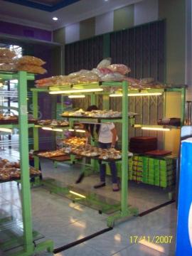 Lounie Bakery