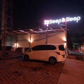 Sleep & Sleep Capsule Semarang
