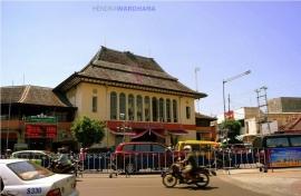 Berkunjung ke Pasar Gede Solo, Pasar Tradisional Terbaik di Jawa Tengah