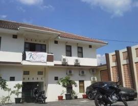 Kost Putra Wisma Kusuma Asri di Tembalang Semarang
