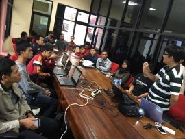Kopdar 29 Programmer Semarang