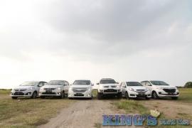 Kings Rent Car