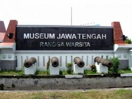 Museum Jawa Tengah Ranggawarsita