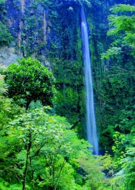 Air Terjun Kali Pancur