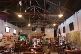 Retro Cafe Semarang