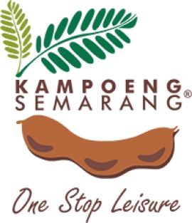 Berburu Oleh-oleh di Kampoeng Semarang