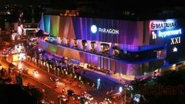Mall Paragon Semarang