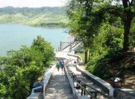 Obyek Wisata Goa Kreo