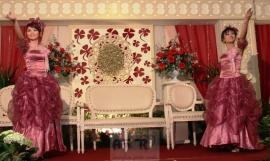 Amor Wedding Organizer