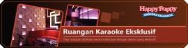 Happy Puppy Family Karaoke, Ahmad Yani Semarang