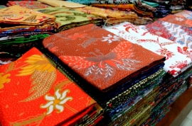 Laweyan & Kauman, Pusat Batik Surakarta