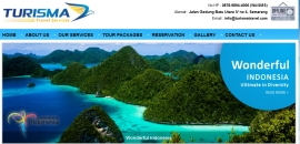 Turisma Travel Services